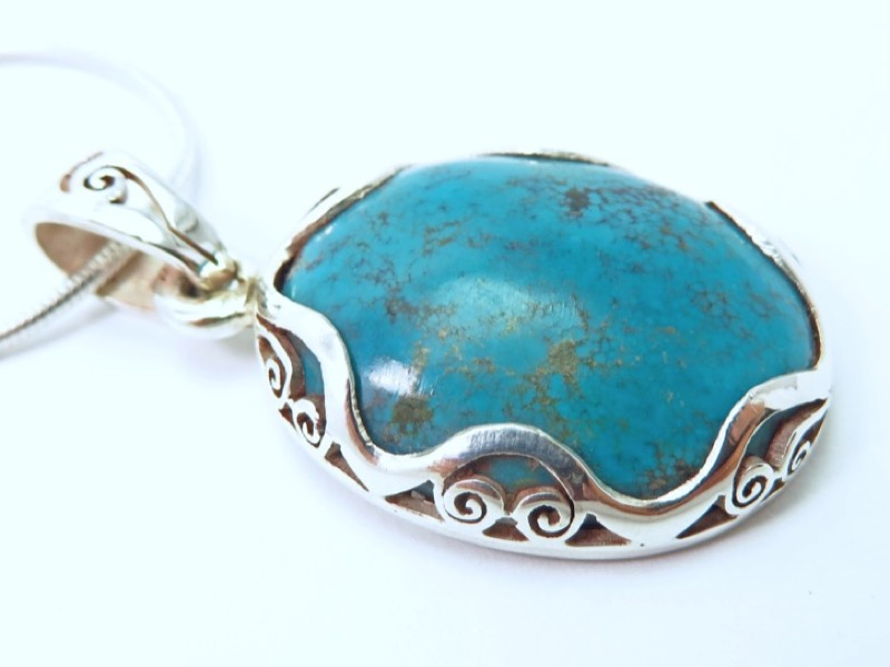 Turquoise Natural Stones